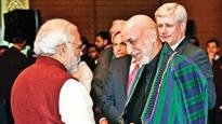 US needs new Afghan policy: Karzai