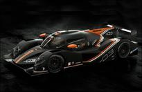 DKR Engineering To Field Adess LMP3