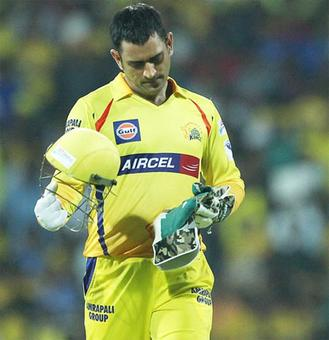 Will Dhoni be back at CSK in next year's IPL?