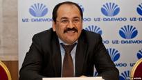 Detentions At GM Uzbekistan