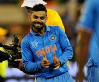 Virat Kohli has Been Sensational in Australia, says Rahul Dravid