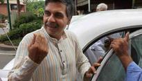 'Sadak ka gunda' row: FIR against Cong leader Sandeep Dikshit