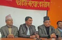 Earthquake, blockade double whammy to Nepal's economy: Ex-PM Khanal