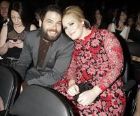 Adele's Boyfriend Simon Konecki Did The Sweetest Thing For Their Five-Year Anniversary