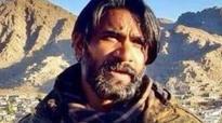 Capt Arya, IRS officer who won Shaurya Chakra