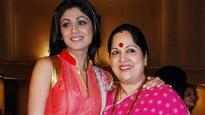 See Pics: This is how Shilpa Shetty Kundra wished her mom on her birthday!