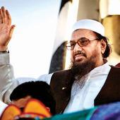 Hafiz Saeed's remarks reinforce that Pakistan establishment backs terror