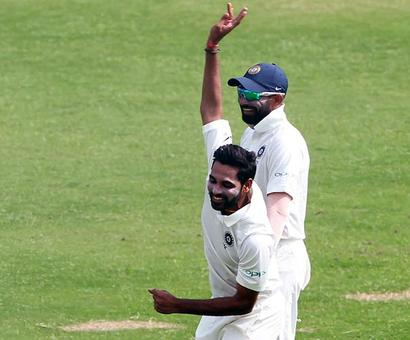 What India's fast bowlers must do in South Africa