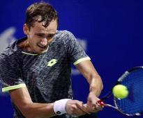 Chennai Open 2017: Roberto Agut, Daniil Medvedev set up final showdown
