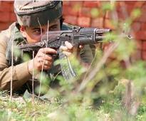 Police, militants engage in gunbattle in J&K