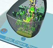 Dassault Systemes announces V6 Release 2013x of 3DEXPERIENCE Platform