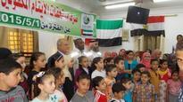 Dar Al Ber runs 48 charity projects in Egypt