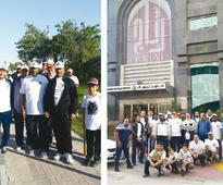 Retaj group participates in Sport Day activiti...