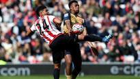 DeAndre Yedlin, Lee Cattermole excel in Sunderland's draw vs. Arsenal