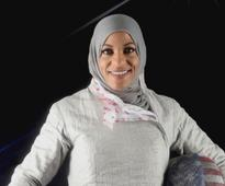 Meet Ibtihaj Muhammad: Our Hijabi Zorro in Rio