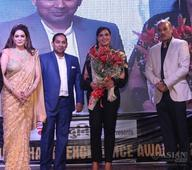 Stars Shine at DadaSaheb Phalke Awards