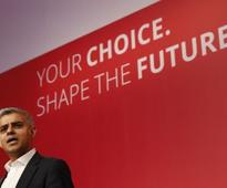 Sadiq Khan favourite for London Mayor after racially charged campaign