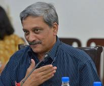 Finmeccanica, subsidiaries banned from defence procurement, says Manohar Parrikar