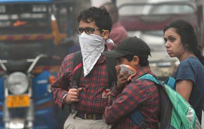 Green body bans construction in Delhi