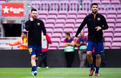 Catalan referendum fallout: Barcelona could play outside La Liga