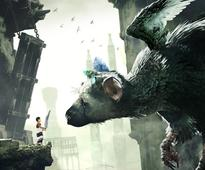 'The Last Guardian' review: A messy masterpiece
