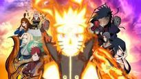 Watch 'Naruto Shippuden' episode 467 live: Ashura decides fate of Divine Tree