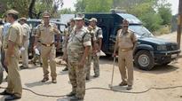 Tripura troopers to be deployed for Punjab, Uttar Pradesh polls