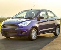 2015 ZigWheels Awards: Sedan of the Year Ford Figo Aspire