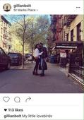 SEE PIC: 'Lovebirds' Anurag Kashyap, Shubhra Shetty snapped kissing in New York