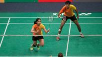 Japan Open Super Series: Sikki Reddy-Pranaav Chopra bow out in semis after thrilling battle