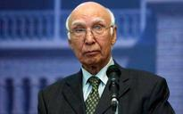 Pakistan accuses India of sponsoring terrorism at Brussels conference