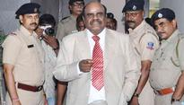 Justice Karnan, a judge on the run who will go down in judicial history