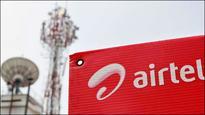 Sensex rises; Bharti Airtel hits over 18-month high