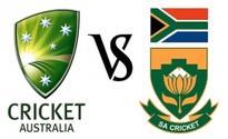 Australia v South Africa, 1st ODI at Centurion - Preview