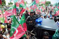 Fear rules in run-up to Pakistani poll