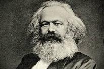 China state media push rap song in praise of Karl Marx