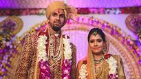 See pictures: MS Dhoni, Yuvraj Singh welcome Ishant Sharma to the matrimony club!