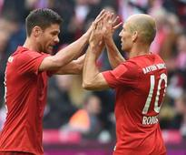 Robben hopes Alonso will extend contract desp...