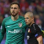 WATCH | Champions League: Atletico Madrid march into quarters as Jan Oblak shines against Bayer Leverkusen