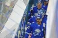 KHL: Barys to clash with HC Dynamo in Astana