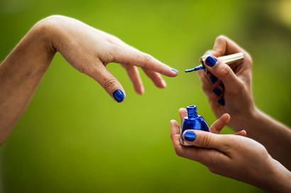 Can nail polish cause cancer?