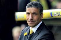 Hughton lands four-year Brighton deal as reward for 'exceptional job'