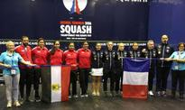 Squash: Egypt beat hosts France to reach World Championship final