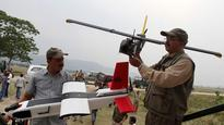 Drones - can nations control the spy in the sky?