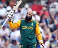 Amla Ton Gives SA Series Win vs NZ