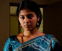 Anjali, the