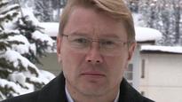 Mika Hakkinen on 'mind games'