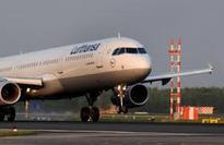 Chicago bound Lufthansa flight makes emergency landing at Frankfurt Airport