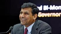 Raghuram Rajan's exit policy: It's back to academics
