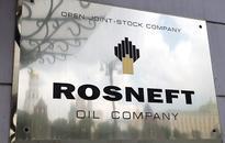 Rosneft second quarter profit falls 34pc
